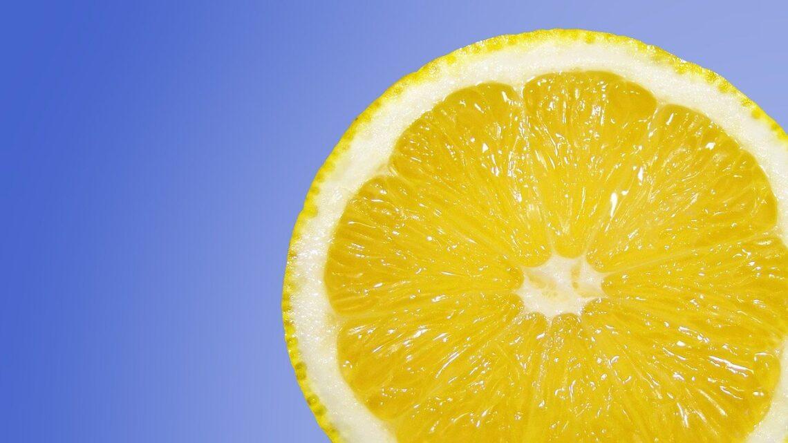 Tout savoir sur la detox citron