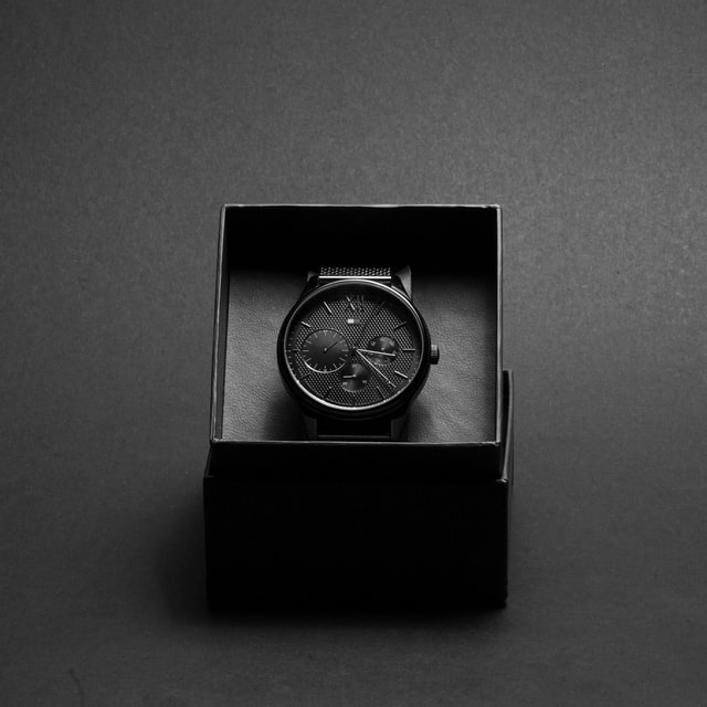 Les différentes utilisations possibles d'une boîte à montre