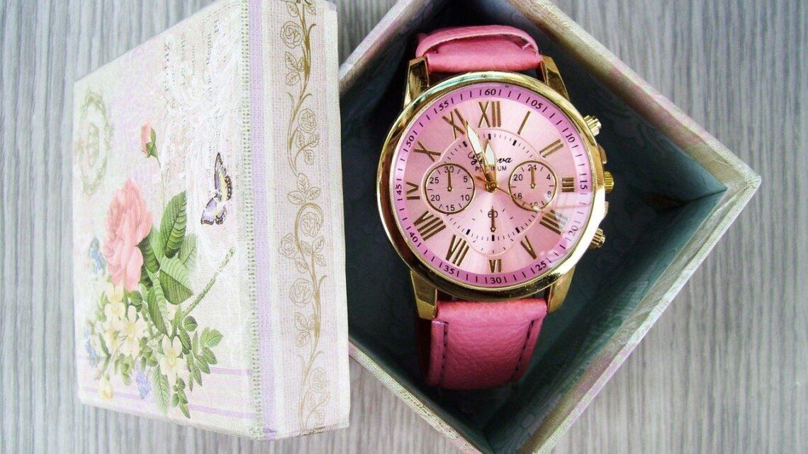 Quelle boîte de rangement choisir pour ses montres?