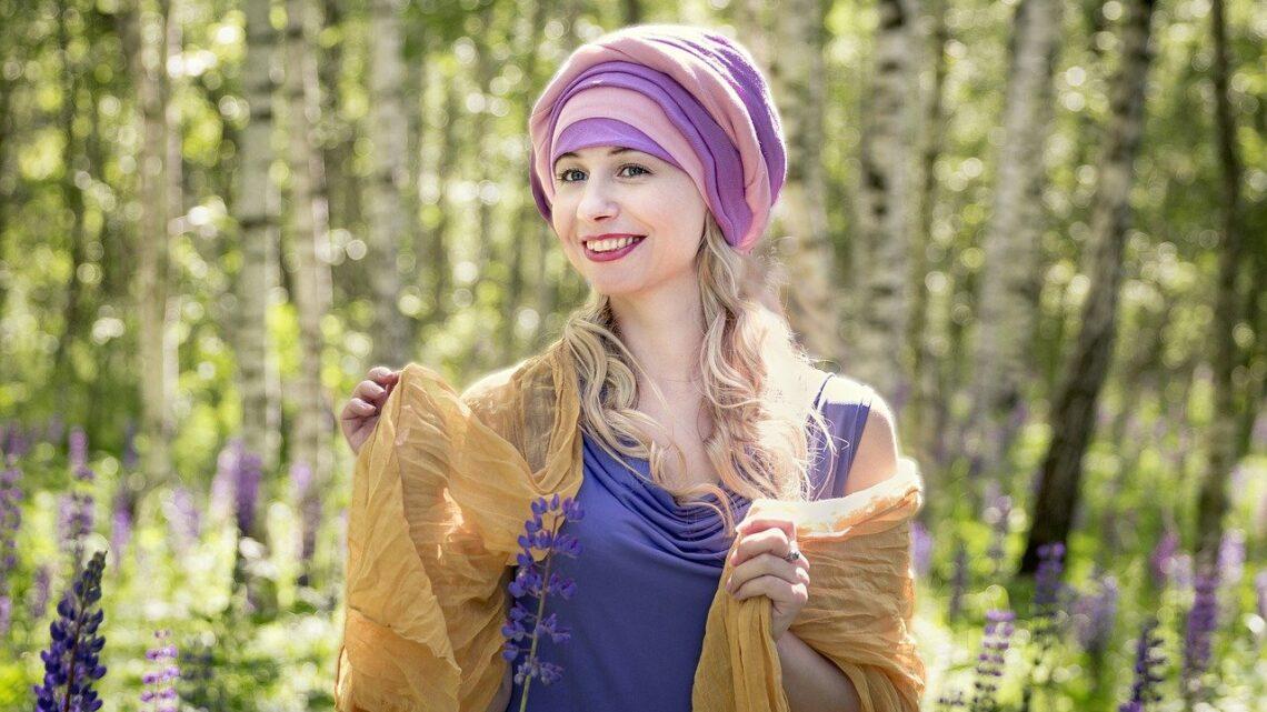 Chimio : comment échapper à la perruque avec les turbans?