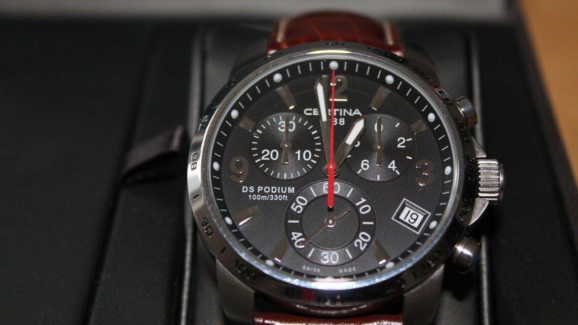 Qu'est-ce qu'une montre à quartz ?